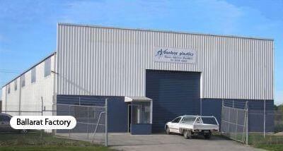 Ballarat Factory