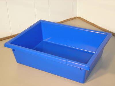 13L Plastic Crate