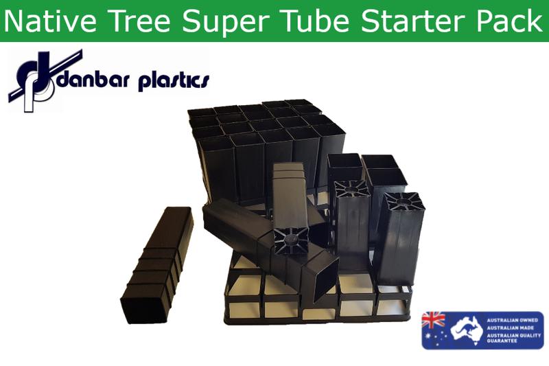 A Native Tree Super Tube Starter Pack 3
