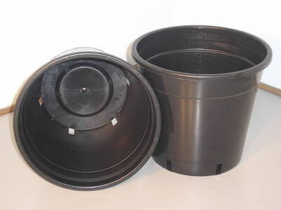 Standard Pots 250mm