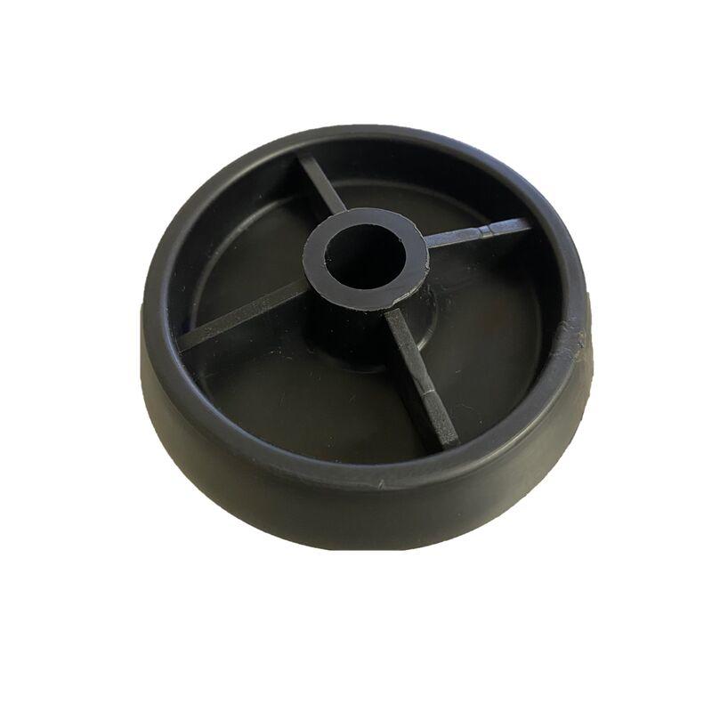 Wheels   80mm diameter