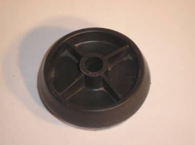 Wheels - 80mm diameter
