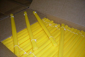 Polypropylene Brush Fibre
