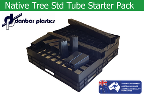 A Native Tree Std Tube Starter Pack 2