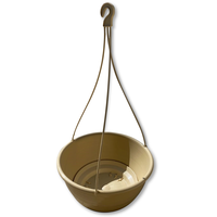 Grecian Hanging Basket - 250mm