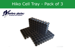 Hiko Cell Tray - Pack of 3