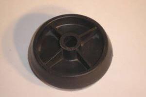 Wheels - 80mm diameter